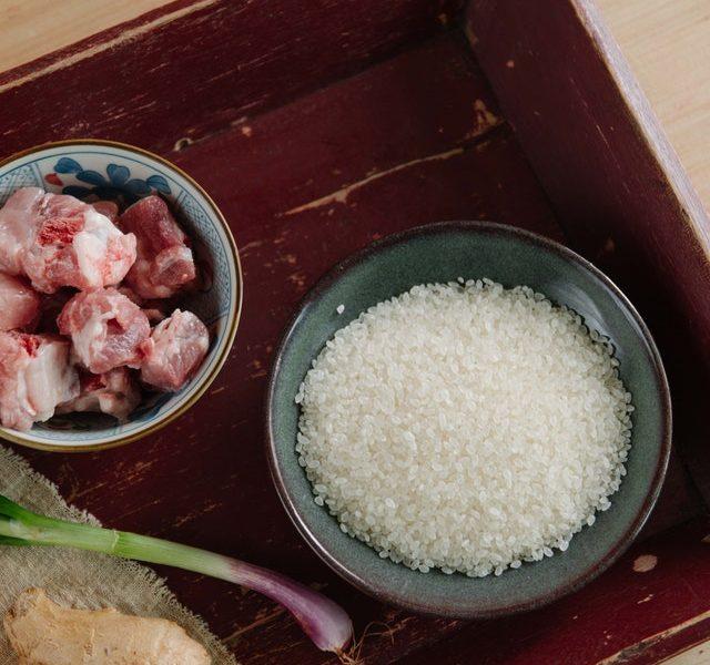 Tak Cuma Ttokbokki, Inilah Jenis Kue Beras Korea Lain yang Wajib Dicoba