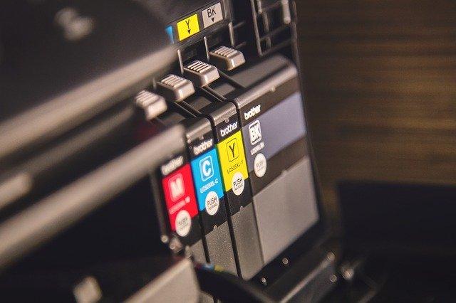 Begini Cara Mengisi Tinta Printer Canon Sesuai Tipenya