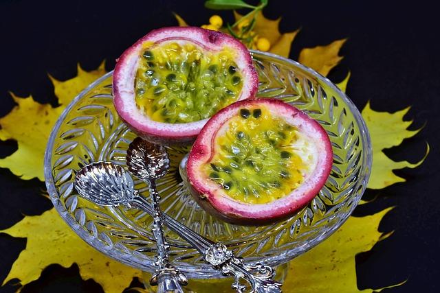 Uniknya Bentuk Buah Markisa Besar Bisa Dimasak Sayur Loh!