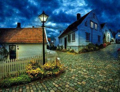 8 Tips Meninggalkan Rumah Saat Mudik