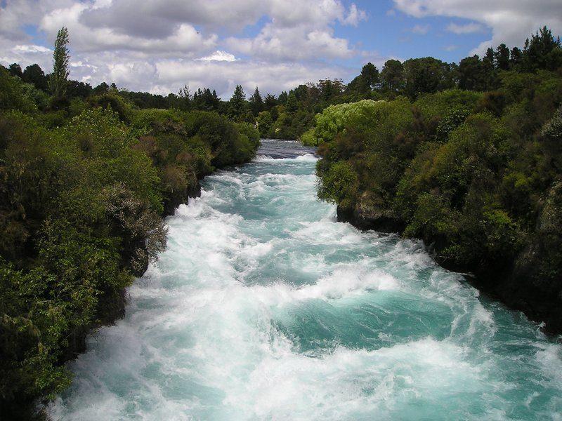 Mengintip Deretan Sungai Terpanjang di Asia yang Populer